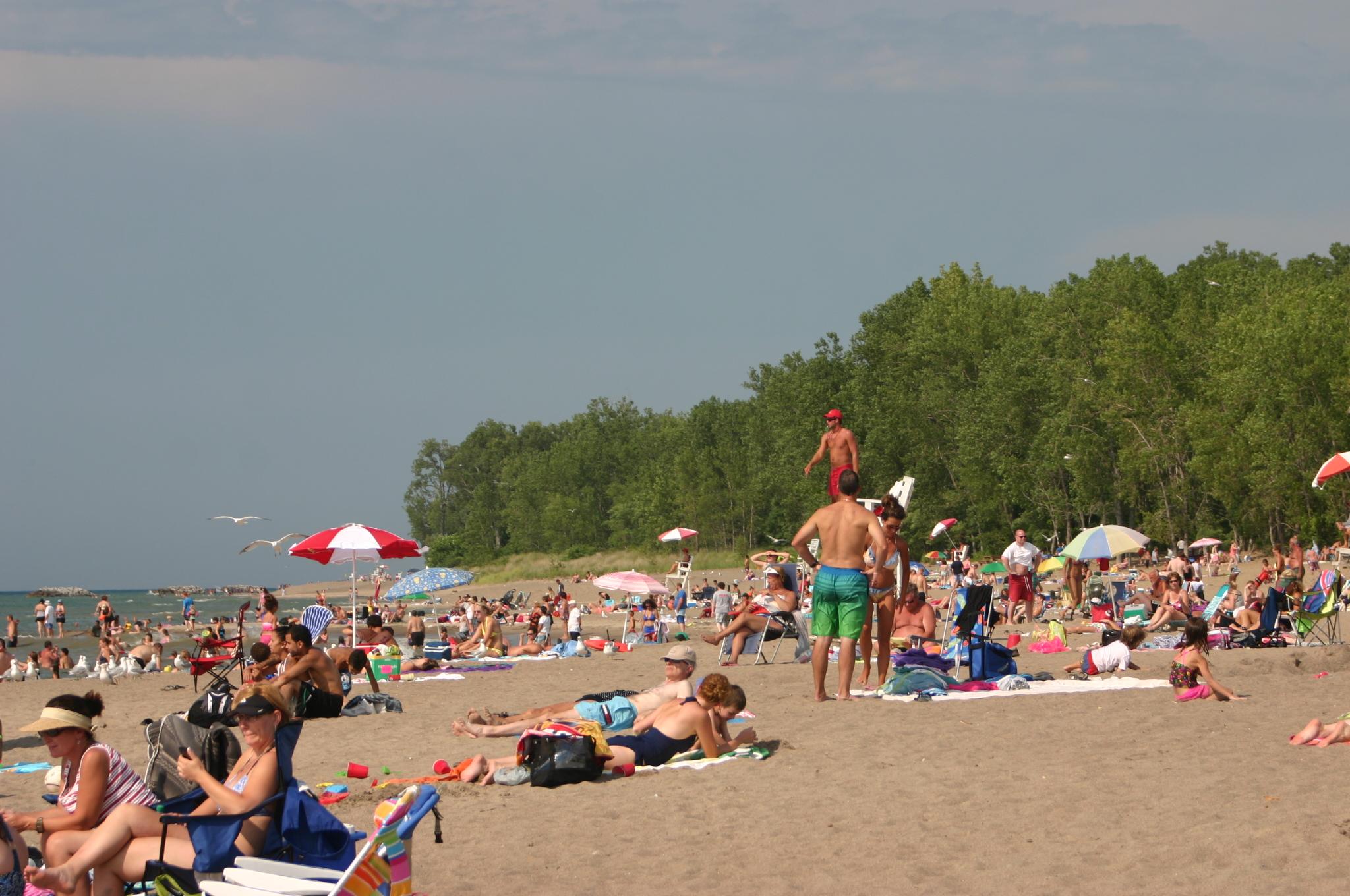 presque isle beach 5_1495895320893.JPG