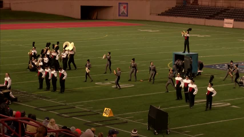 MARCHING BAND COMP