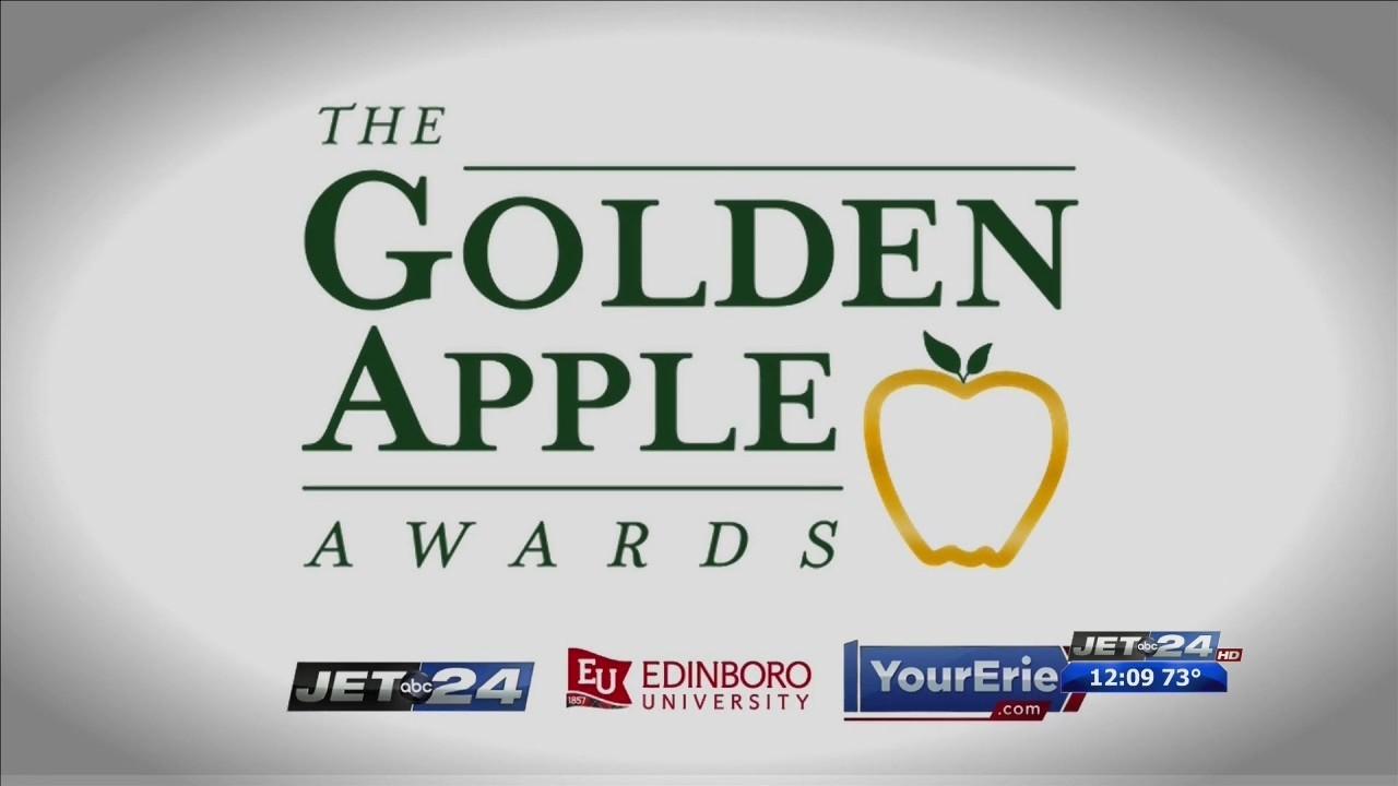 Golden Apple Awards Advancer