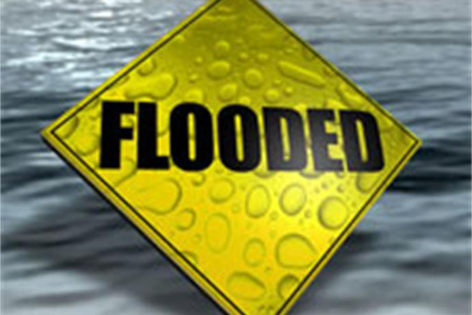 Some State Roads Closed by Flooding_-3099936603398976003