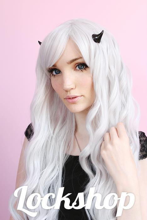 Lockshop Affordable Super Cute Wigs Your