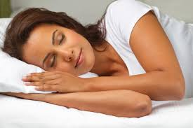 Sleep Your Way to Improved Fertility