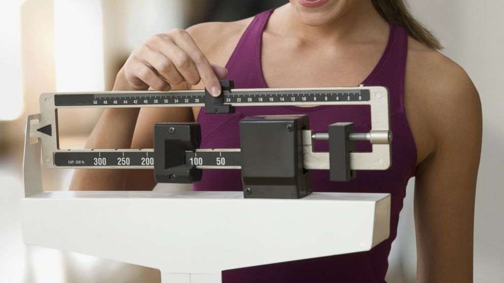 Fertility Weighing You Down? Weight and Trying to Conceive