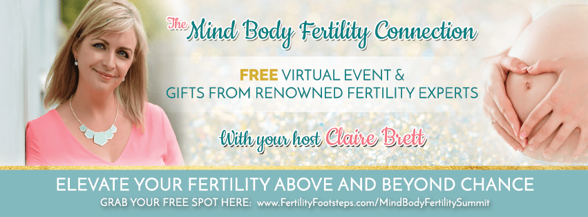 Transform Your Fertility at a Very Special Online Event