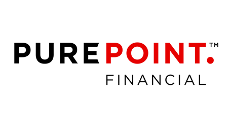 Purepoint high yield savings, checking, money market