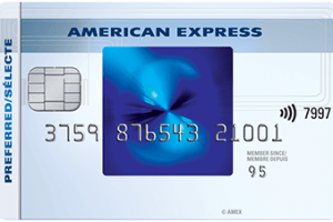 SimplyCash™ Preferred Card from American Express-Product Image