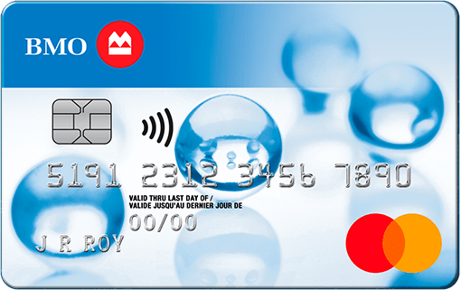 BMO Preferred Rate Mastercard®*