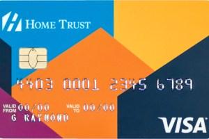 Home Trust Secured VISA-Product Image