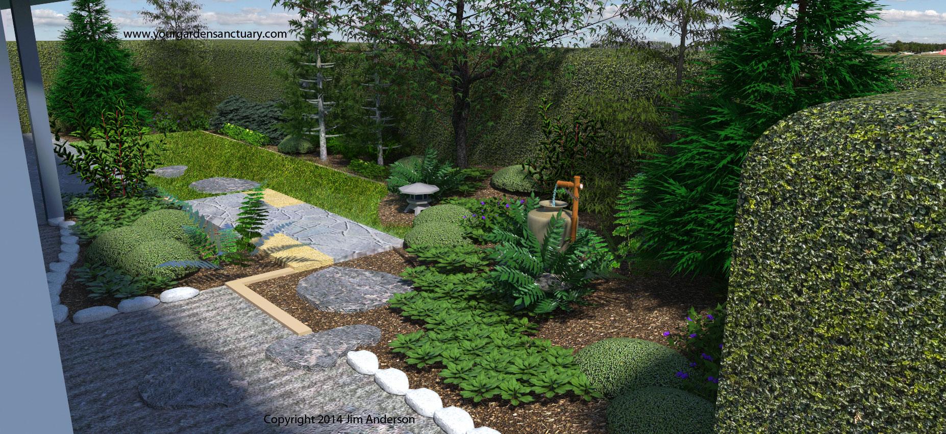 Help Me Design My Garden