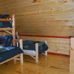 Sherwood Forest New construction - Bunk Beds