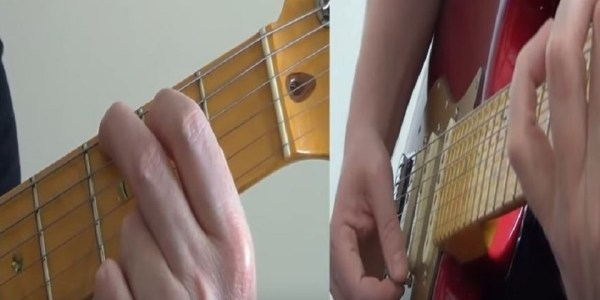 Zombie Chords By The Cranberries | Your Guitar Success