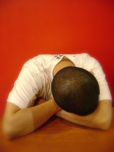 stresssleeping