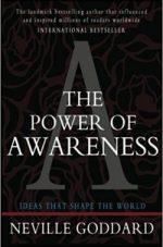 The Power of Awareness. your hidden light resource