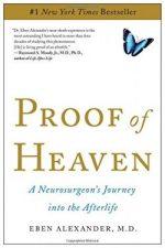 Proof of Heaven, your hidden light resource