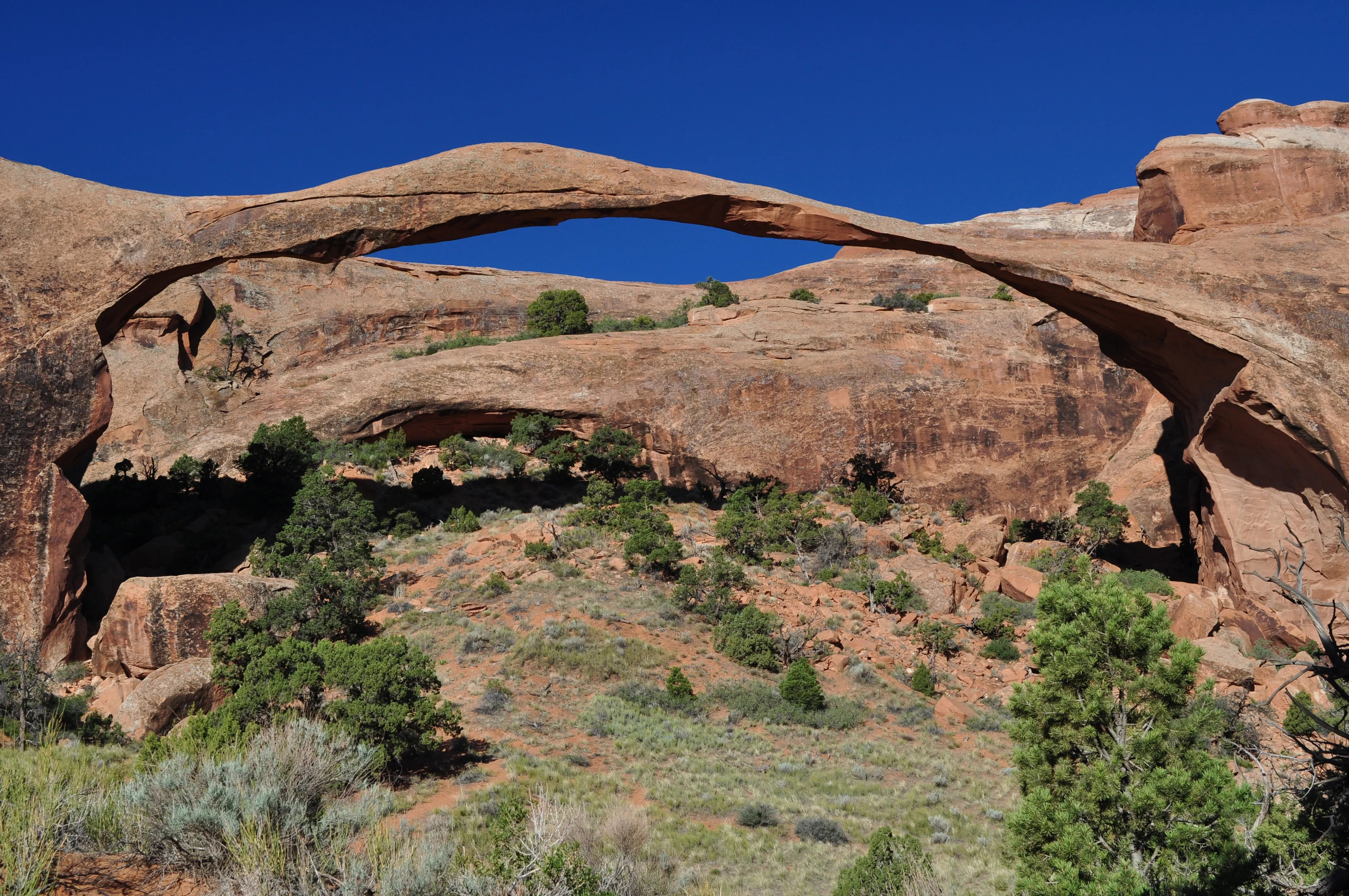 Devils Garden - Arches National Park - Your Hike Guide