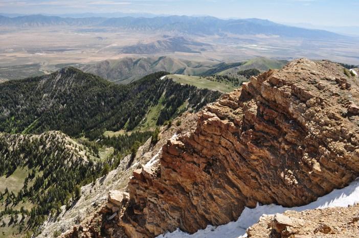 Deseret Peak