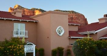 Sedona lodging
