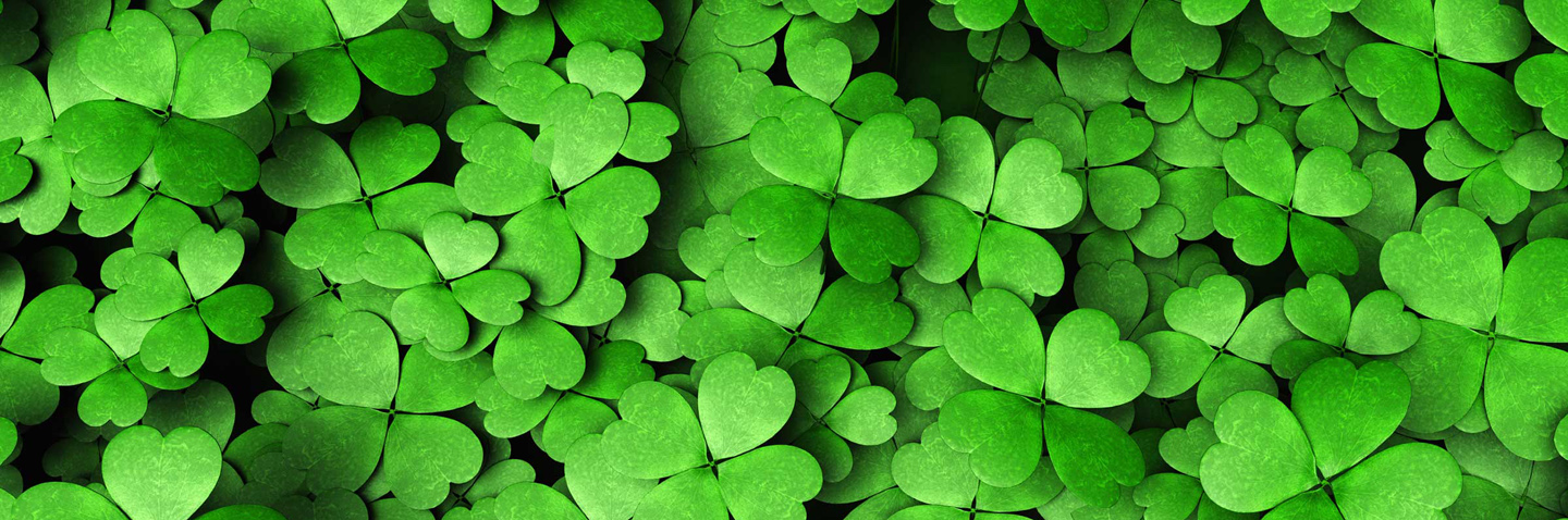 Here's Why St. Patrick's Day is Dumb (So Buy Our Stuff)