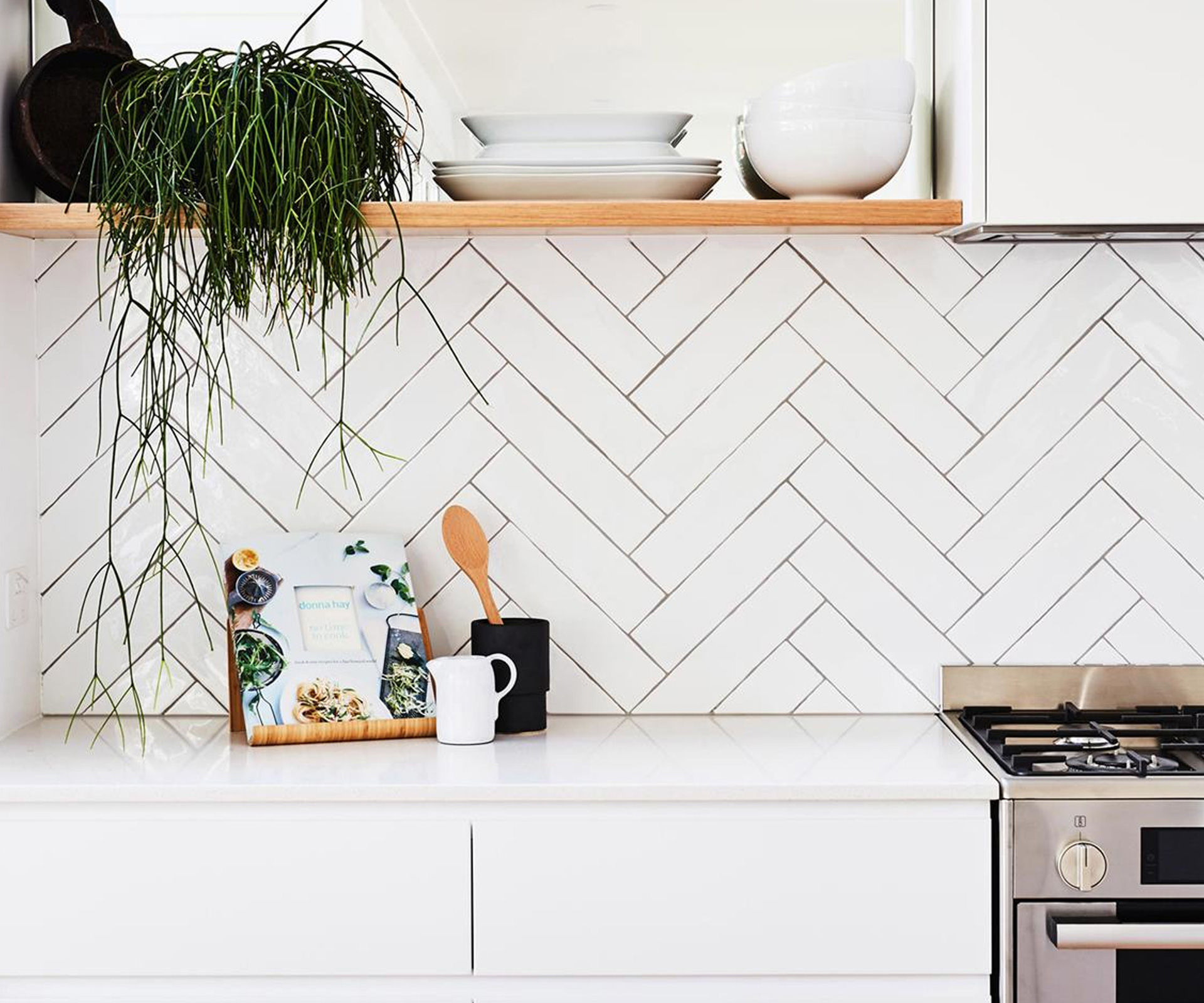 5 different subway tile patterns to try