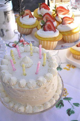Pink Lemonade Cake Your Homebased Mom
