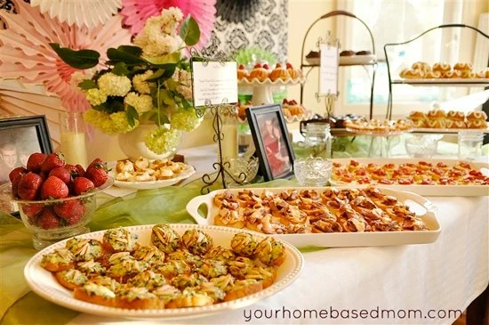 Types Cakes Costco