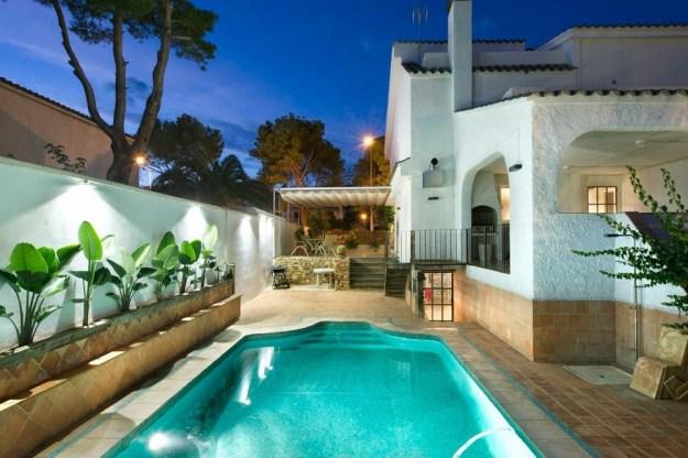 Apartment in Benicassim designed by Egue y Seta 1