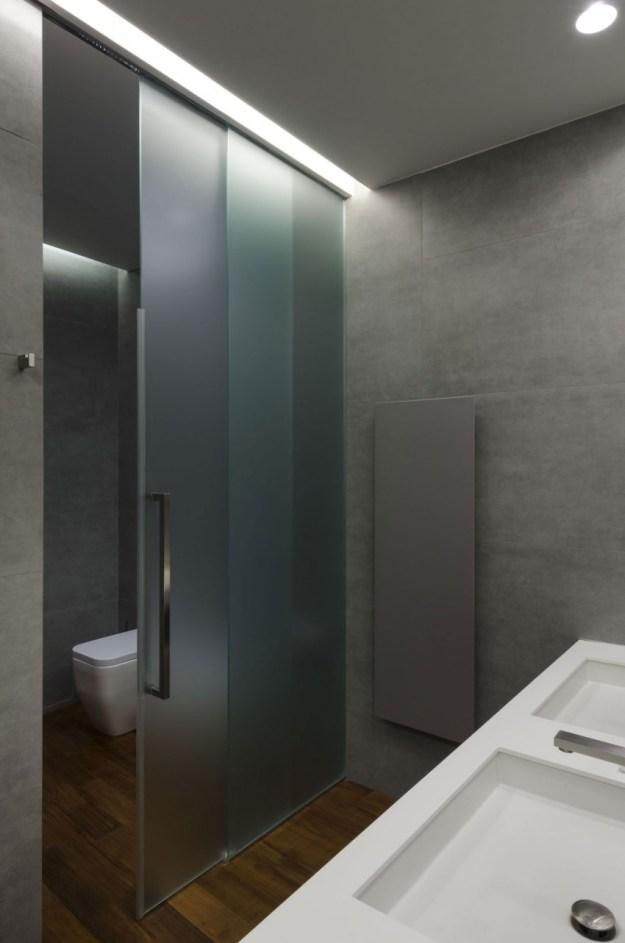 Designed by Labics - Column House 10