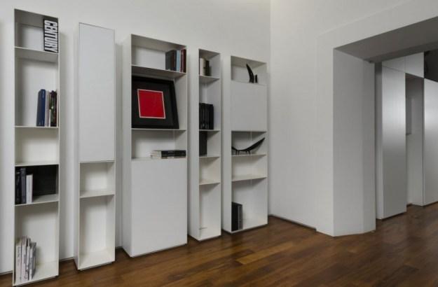 Designed by Labics - Column House 13