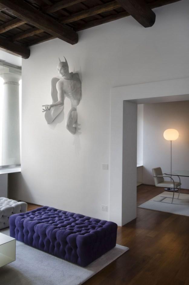 Designed by Labics - Column House 2