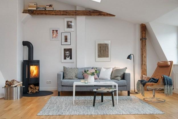 Drottingatan 30, Kungshöjd - Scandinavian Design 2