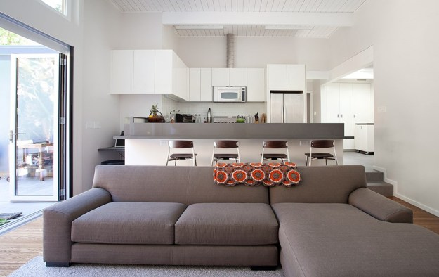 Early Eichler Expansion designed by Klopf Architecture 2