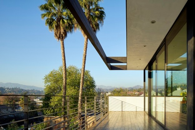 Morris House designet by Martin Fenlon Architecture 6
