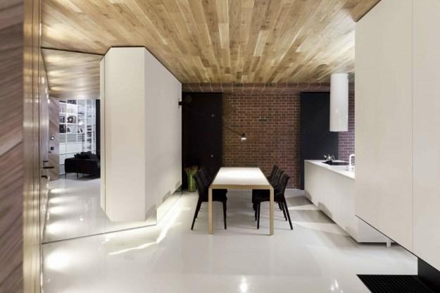Park Loft designet by Studio Mode 4