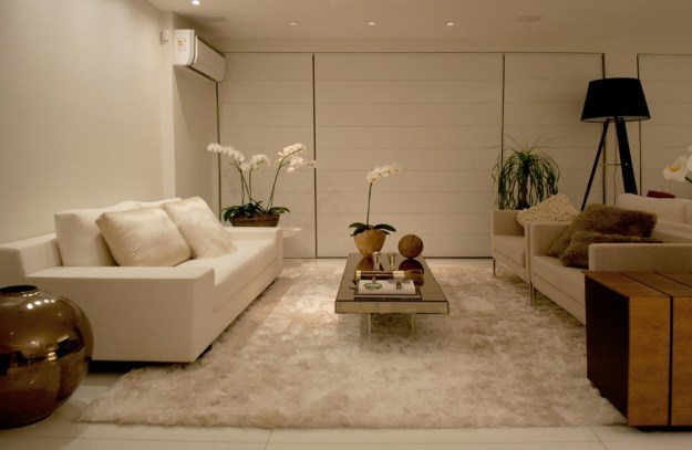 The BWW Apartment by Paula Martins Arquitetura, Interiores e Detalhamento 8