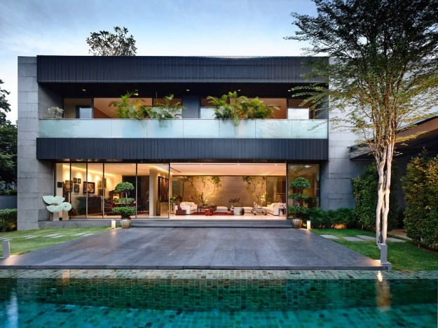 66MRN-House designed by ONG&ONG Pte Ltd 2