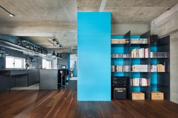 Ao Studio designed by Keiji Ashizawa Design 2