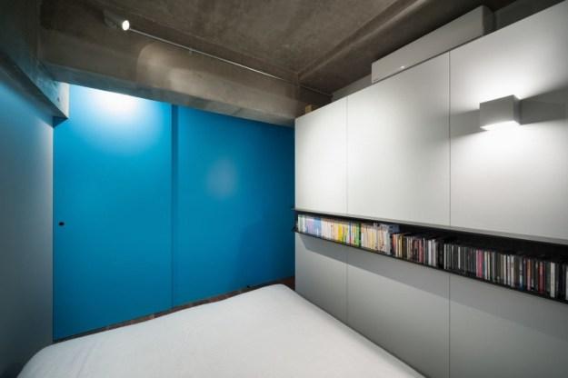 Ao Studio designed by Keiji Ashizawa Design 7