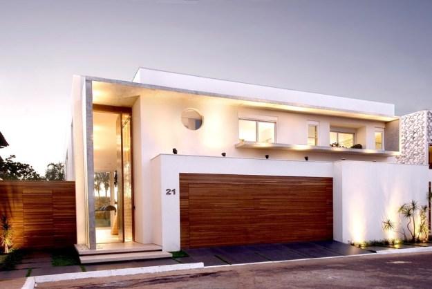 Capital House designed by Ney Lima Architect 14