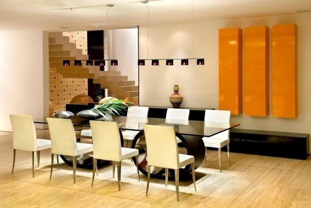 Capital House designed by Ney Lima Architect 7