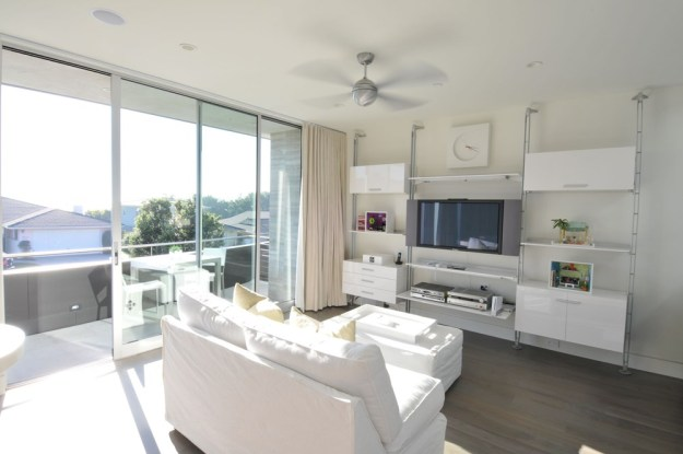 Davidson Residence designed by McClean Design 5