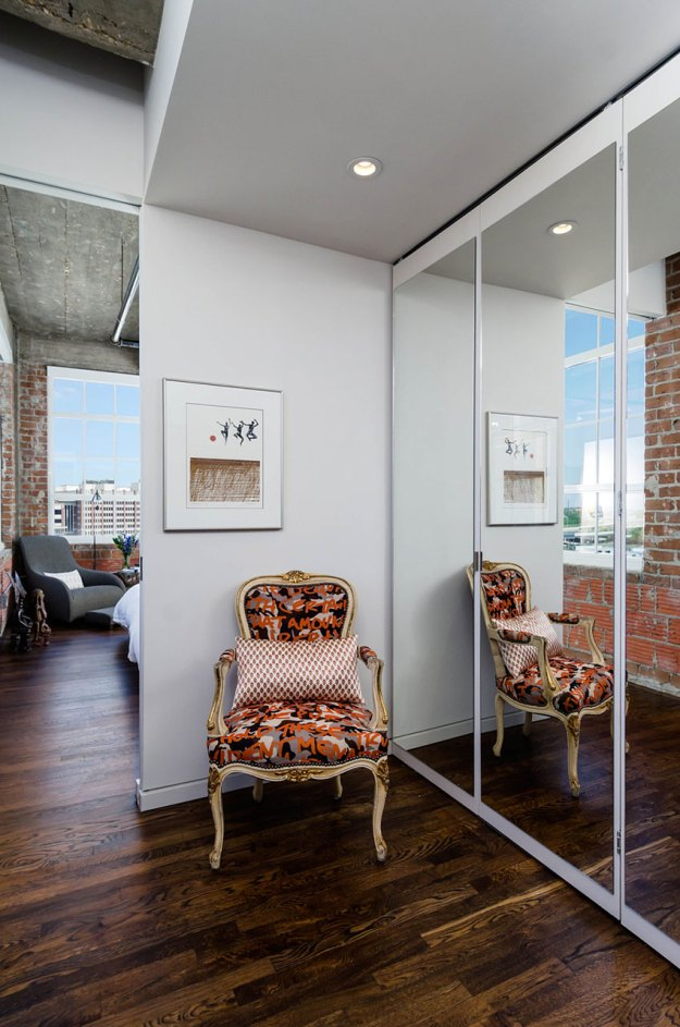 Houston Loft designed by CONTENT Architecture 10