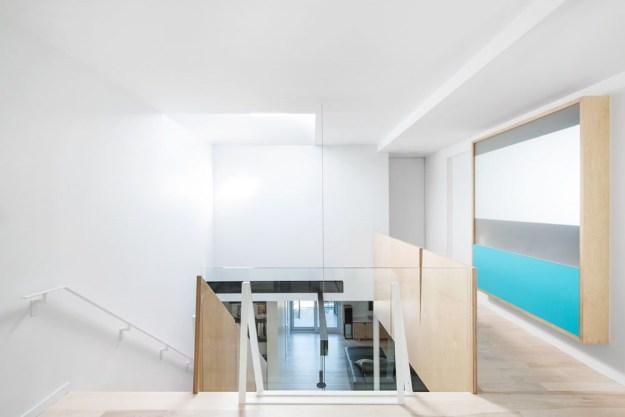 Lajeunesse Residence designed by Naturehumaine 8