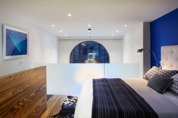Light-Filled Duplex designed by Axis Mundi Design. 7