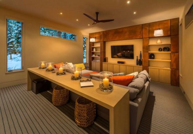 Martis Camp – Lot 189 designed by Swaback Partners 7