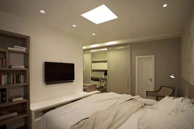 The LRF Apartment designed by Paula Martins Arquitetura 16
