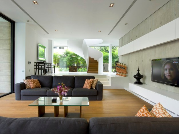 45 Faber Park designed by ONG&ONG Pte Ltd 6