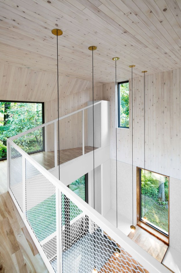 Dulwich Residence designed by Naturehumaine 14