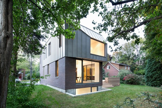 Dulwich Residence designed by Naturehumaine 3