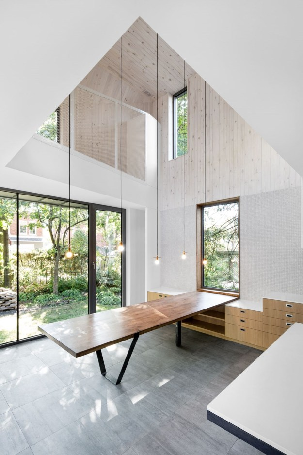 Dulwich Residence designed by Naturehumaine 5