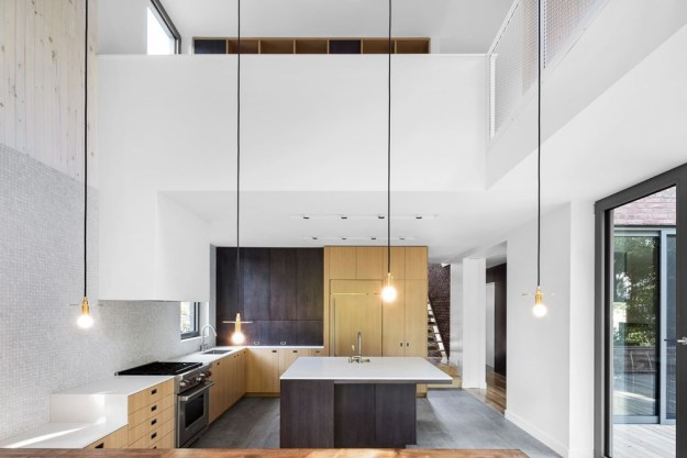 Dulwich Residence designed by Naturehumaine 6